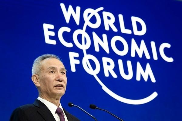 3年内再有金融政变?刘鹤语带玄机泄经济内阁底牌