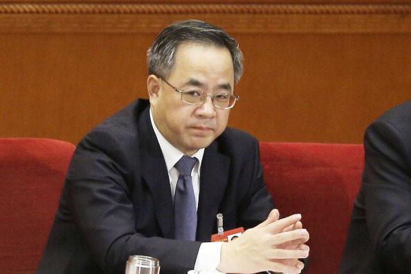 胡春华为何排在刘鹤前 揭秘中共高层排名