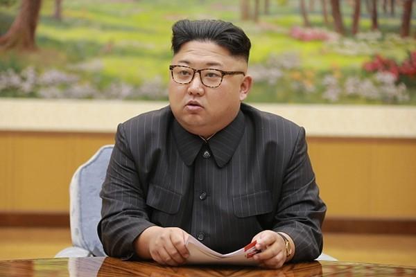 金正恩返朝变脸启动核反应炉 德媒曝朝鲜最大筹码