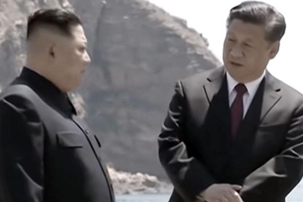 港媒:王毅不能转达 金正恩急飞大连事出有因