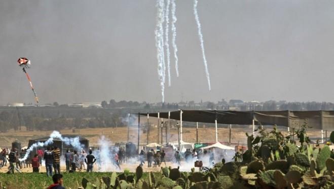 加沙冲突互逐使节 美批哈玛斯:以使馆当借口助长暴力
