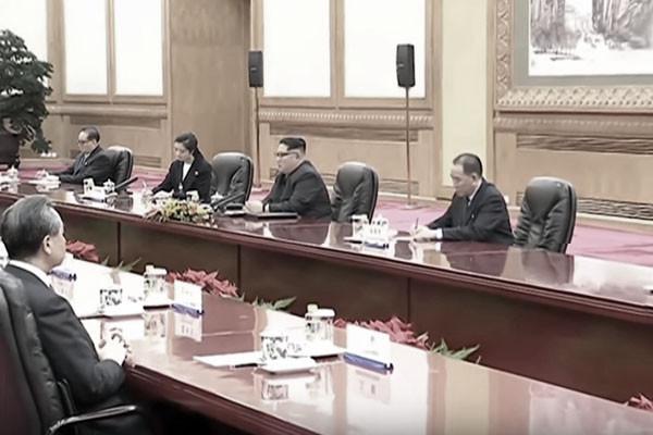 巧合?金正恩变脸与中美贸易谈判同步