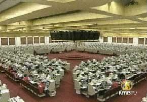 一周經濟回顧(2002年11月8日 10分鐘)