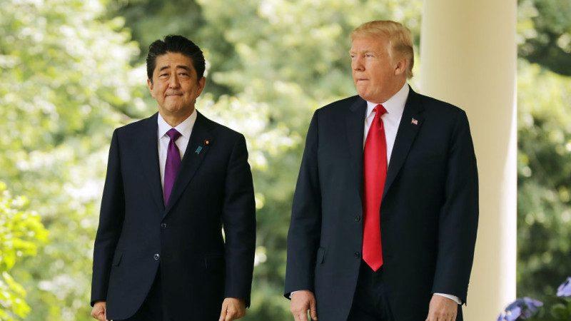 G7峰会谈判艰钜 川普出席前再诉贸易不公