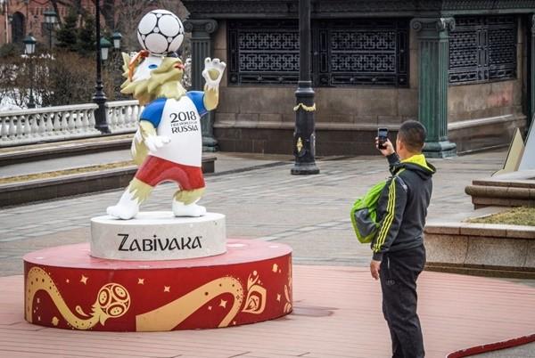 到俄罗斯看世界杯 FBI警告:别带手机 小心被骇!