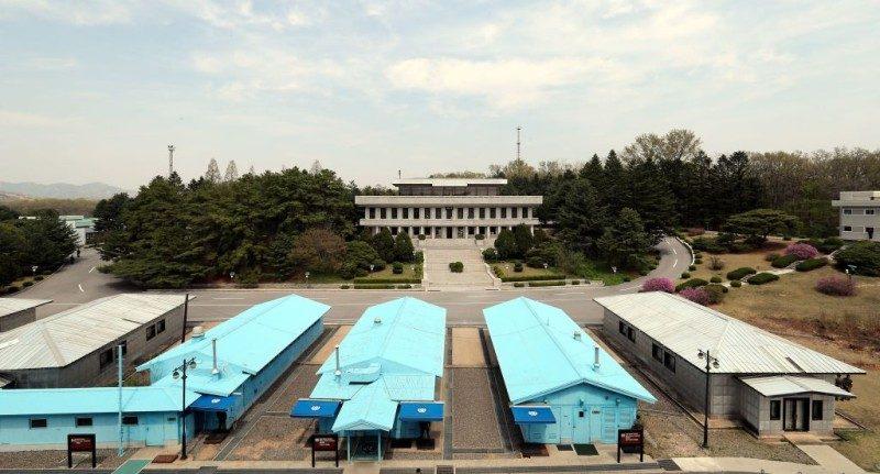 时隔11年 韩朝再启将军级会谈