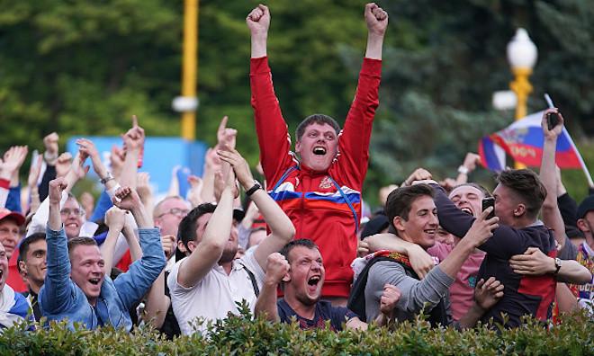 世界杯周四开战 首战东道主俄罗斯VS沙特