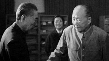 林彪事件后毛泽东一个决定 周恩来吓得当场失禁