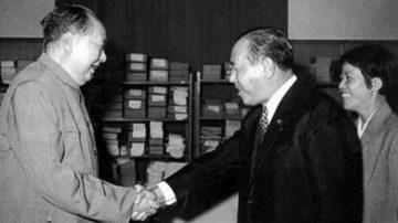 毛泽东鲜为人知的8段话 揭露中共一大丑闻