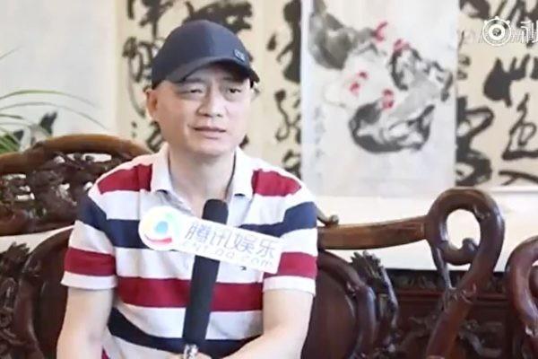 疑似回应崔永元 中纪委发文称治理娱乐圈