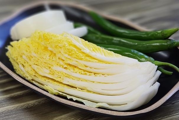 东北酸白菜 低盐爽脆、开胃(视频)