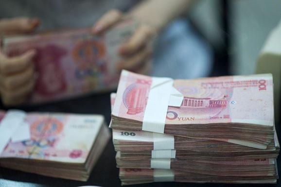 傳北京高層極為不滿 金融唱獨角戲其它部門袖手旁觀