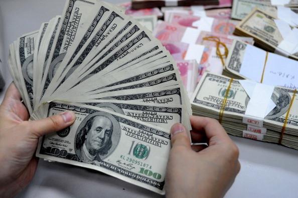 美公布2千亿清单 人民币应声跌破6.7大关