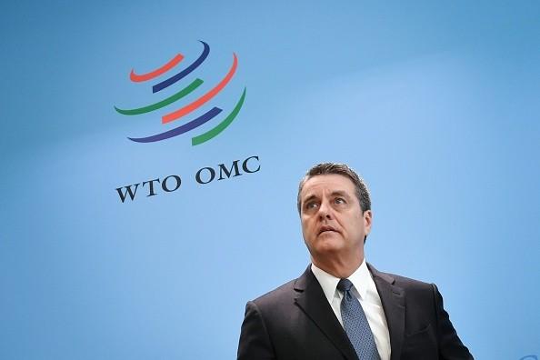 """中共自称维护自由贸易   WTO评""""封闭市场国家""""打脸"""
