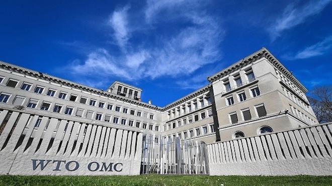 """美欧日加在WTO联手轰中共 """"联欧抗美""""泡汤"""