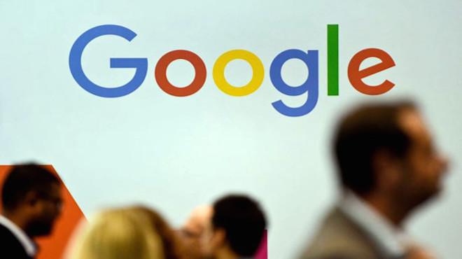 谷歌被曝与腾讯合作 利用大陆网站建敏感词库