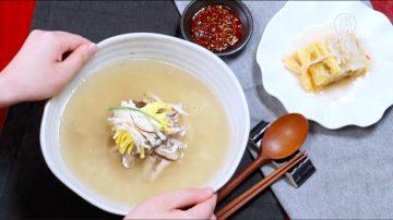【你好韓國】脫北廚師夢想統一 做出南北全席套餐