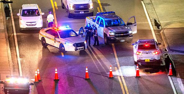 佛州电竞赛枪击案凶嫌图像曝光 曾获比赛冠军