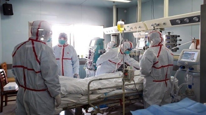 非洲猪瘟未除 江苏首现全球人禽流感新疫情