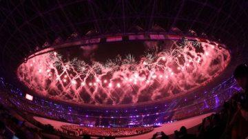 新唐人環球體育(773)