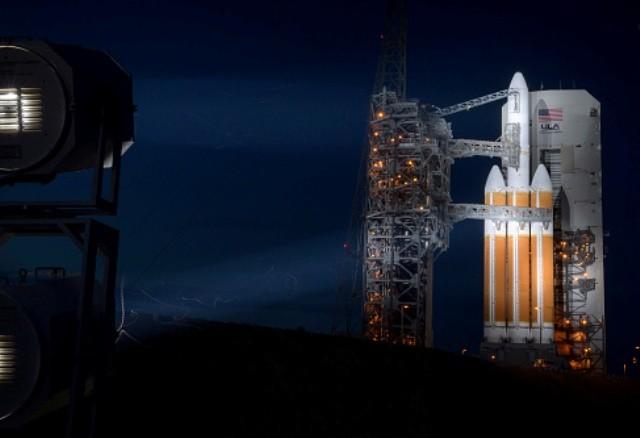"""经费不够?NASA考虑出售""""冠名权""""或让宇航员拍广告"""