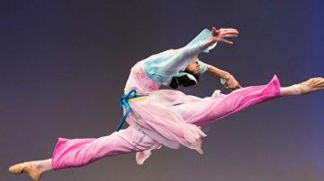 精彩紛呈 新唐人第八屆全世界中國古典舞大賽開鑼