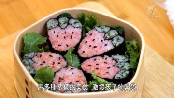 【你好韓國】色形味俱佳的迷人菜譜 美食藝術家李蓮華