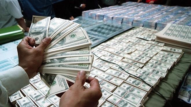 避税天堂贪官梦碎 32万亿美元无处藏身