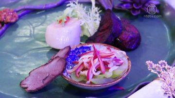 上海菜现身巴黎蓝带学院 鲜香醇厚获激赏