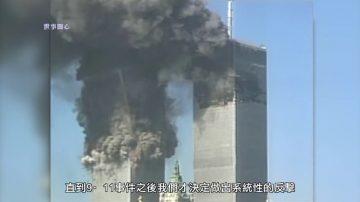 叶望辉:美国没向中共宣战 而中共一直同美国冷战