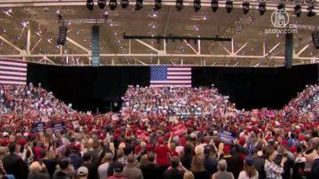 【热点解读】关键时刻迫近 美国中期选举谁将胜出?