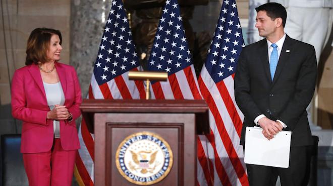 民主党掌控众院 对川普内政外交影响多大?