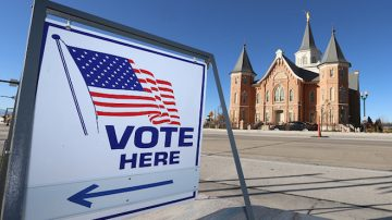 【热点互动】美国中期选举结果 如何影响川普施政?