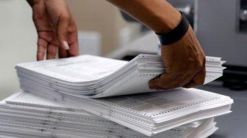 佛州重新计票再生变 法官裁决棕榈滩延后5天