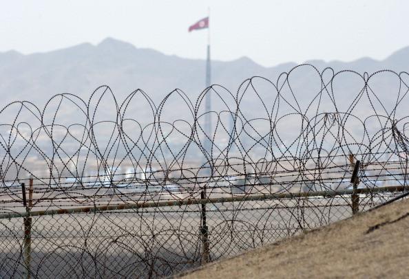 向美示好?一美国公民将被朝鲜驱逐出境