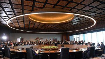 【热点互动】APEC上中美交锋  凸显何种分歧?