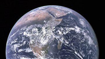 研究:地球正将大量海水吸入内部 去向不明