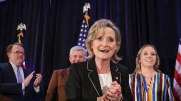 共和党赢密州选举 参院力量对比再拉差距
