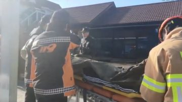 疑一氧化碳中毒 韓高三生旅館內集體昏迷3死7命危