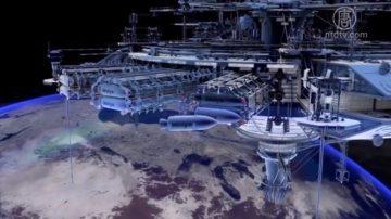 探索太空新發現 磁力發射系統受歡迎