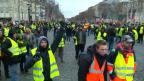 法國12萬「黃背心」再抗議 或重創經濟