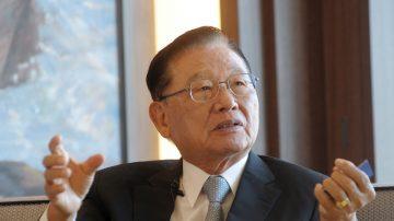 多重器官衰竭 前海基会董事长江丙坤辞世享寿85岁