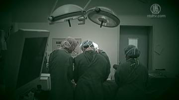 【禁聞】追查國際最新報告:中共仍在活摘器官