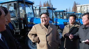 韩媒:金正恩身边一重要人物消失77天