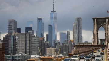 曼哈顿征收拥堵费在即 华人司机普遍反对