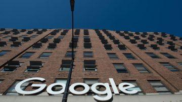 谷歌投10亿建纽约新基地 2022开始使用