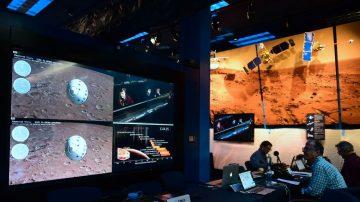 人類首度聽見 NASA洞察號捕捉火星風聲(視頻)