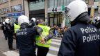 黃背心運動漫延 比利時逮捕400人 巴黎如鬼城