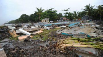 【今日點擊】印尼大海嘯為何驟然而來?