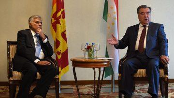 斯里蘭卡結束雙總理亂局 親共總理下台